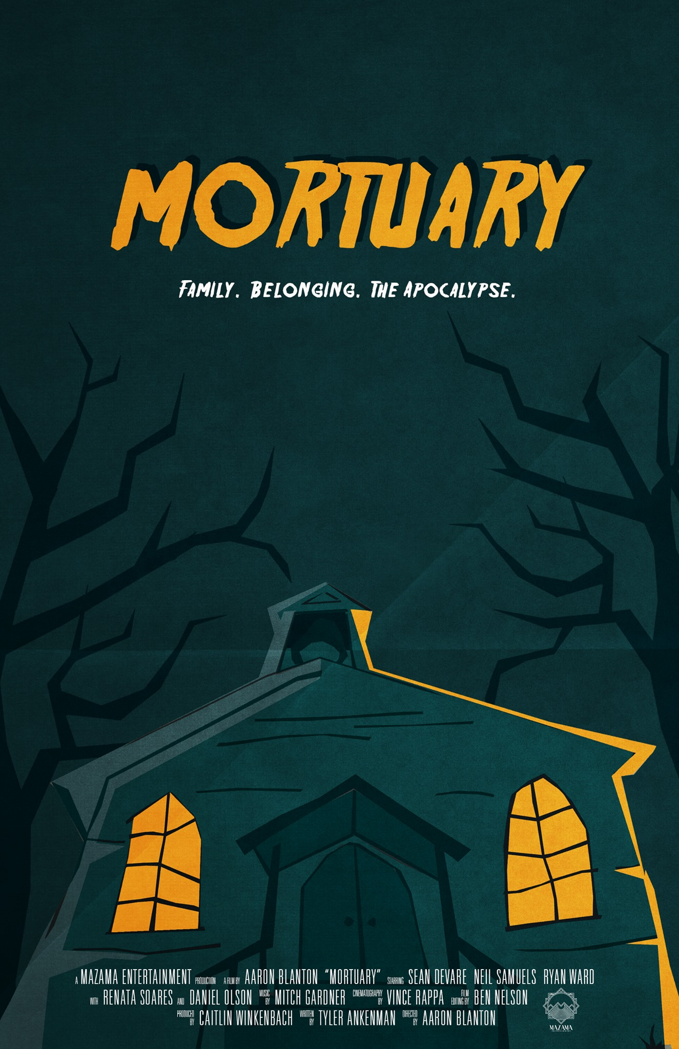 Mortuary (Composer)