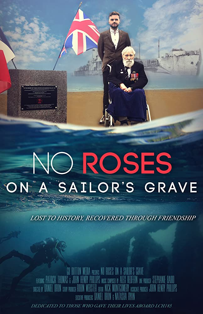 No Roses on a Sailor's Grave (Orchestrator)