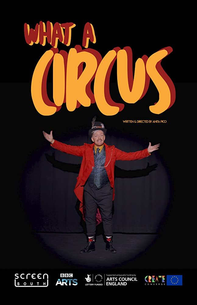 What a Circus (Composer)